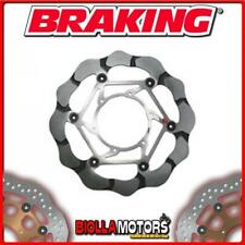 BY102R DISCO FRENO ANTERIORE DX BRAKING BMW F 800 GS ADVENTURE ABS 800cc 2016 WA