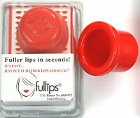 Large Round Fullips Lip Plumper Enhancer Full Plumping Beauty Plump Tool