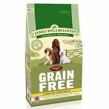 Wellbeloved Lamb & Vegetable Adult Grain Free 1.5kg Hypo-Allergenic Dry Dog Food