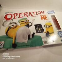 Hasbro Despicable Me Minions OPERATION  Kids Board Game Family Games