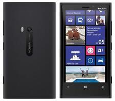 "New Unlocked Nokia Lumia 920 32GB 8MP GPS 4.5"" Wifi Windows 8.0 Smartphone Black"