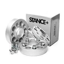 2 x 30mm audi a1 (5x100) 57.1 stance + alufelge spacers