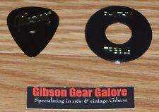 Gibson Les Paul Switch Washer Ring Toggle Black Gold Relic Guitar Parts Custom C