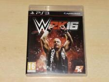 Videojuegos de deportes luchas Sony PlayStation 3
