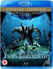 Pans Labyrinth - Édition Spéciale Blu-Ray Blu-Ray Neuf (OPTBD1812)