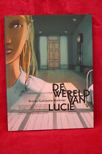 De wereld van Lucie 002 (Néerlandais) - Kris & Martinez