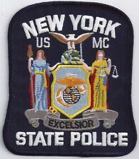 New York State Police Marine Corps