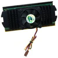 CPU Intel Pentium III SL35D 450MHz SLOT1 + Radiateur