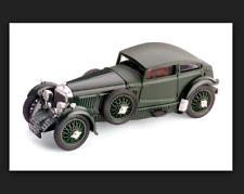 Bentley Speed six HP160 1928 R184 1/43 Brumm Made in Italy