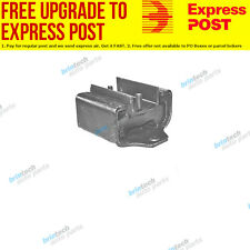 1992 For Holden Statesman VQ 3.8 litre LG2 (L27) Auto & Manual Rear Engine Mount