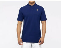Nike Court Heritage Tennis Polo Shirt Mens Size XL New NWT L245