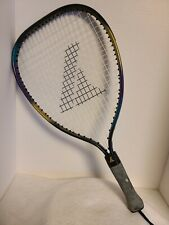 Pro Kennex Racquetball Racquet Vanguard 31 Oversize Widebody w/ Case