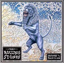 Bridges to Babylon [Japan Bonus Track] by The Rolling Stones (CD, Oct-1997, Virgin)