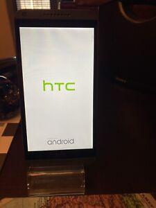 HTC Desire 700 - 8GB - Black (Sprint PCS & Virgin Mobile) Smartphone 2W06-35