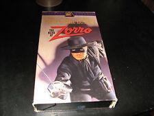 The Mark of Zorro-Tyrone Power-Linda Darnell-Basil Rathbone