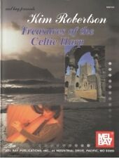 TREASURES OF THE CELTIC HARP Robertson + online