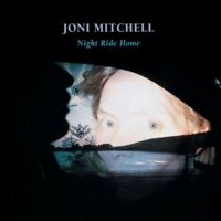 Joni Mitchell - Night Ride Home [CD]