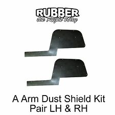 1965 1966 Oldsmobile 88 / 98 / Starfire A Arm Dust Shield Kit
