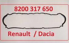 Tapa de válvula junta Dacia Sandero 1.5dci a partir de año 03/2008/nissan VIBEX (c11x)