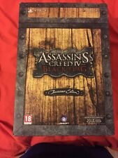 Assassin's Creed IV Black Flag Collector PS3