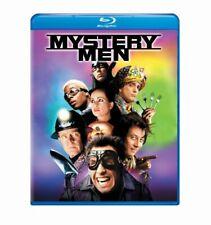 Mystery Men (Dvd,1999)