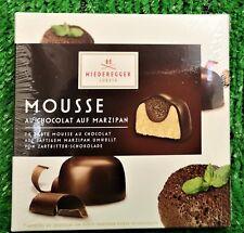 (4,31€/100g) Niederegger Mousse au Chocolat auf Marzipan Pralinen Ostern