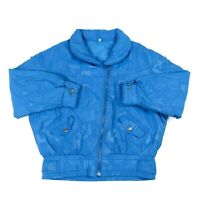 Vintage Padded Ski Jacket | Retro Coat Insulated 80s 90s Puffer Winter Snow