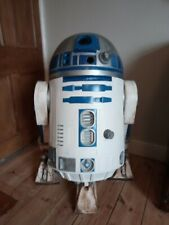Star wars R2D2 complete statue to scale, movie accurate, ex display needs TLC