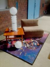 DeSede DS 76 Sessel De Sede Schlafsessel Element Designer Sofa Gästebett