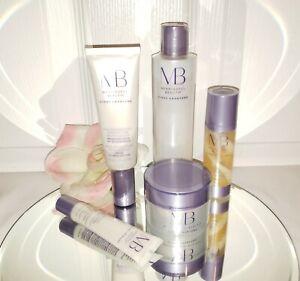 Meaningful Beauty 5pc Set Kit 90days Cleanser Creme De Serum Day Eye Night Cream