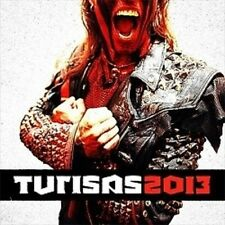 TURISAS - Turisas2013  [LP+CD] LP