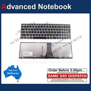 Backlit Keyboard FOR LENOVO G50-70 G50-45 B50 G50 G50-70AT G50-30 G50-45 Silver