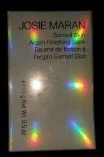 Josie Maran Surreal Skin Argan Finishing Balm 15g/0.5 oz Anti-age Etheric SEALED
