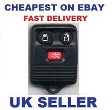 FORD TRANSIT CONNECT REMOTE KEY  FOB ALARM CASE