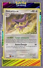 Delcatty - DP6:Eveil des Legendes - 23/146 - Carte Pokemon Neuve Française