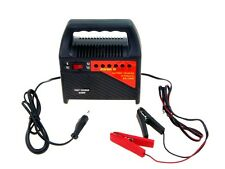 KFZ Batterieladegerät 6V - 12V  Autobatterie Ladegerät Auto 6 Amper