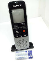 Sony ICD-BX112 Digital IC Voice Recorder Dictaphone Handheld Dictation Machine