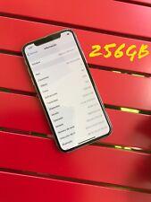 Apple iPhone X 256gb Silver At&t *Read Description*Jailbroken*