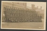 Postcard Military Group early RP unlocated