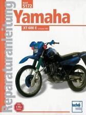 Yamaha XT 600 E ab 1990 (2007, Taschenbuch)