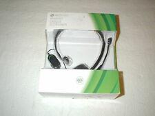 ORIGINAL XBOX 360 HEADSET BRAND NEW IN BOX
