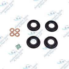 For Peugeot Boxer 2.2 HDi 100 120 New Fuel Injector Seal Washer Oring Set Kit