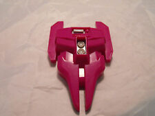 TRANSFORMERS GENERATION 1, G1 DECEPTICON PARTS HUN-GURRR/ABOMINUS CHEST SHIELD