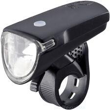 AXA GREENLINE 35 FAHRRAD LICHT USB AKKU SCHEINWERFER VORDER LAMPE LEUCHTE FRONT