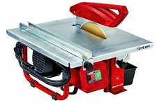 Einhell TH-TC 618 600w Tile Cutter with an Innovative Water Cooling System in...