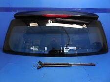 Smart Car Fortwo OEM Complete Rear Hatch Window/Wiper/Glass/Shocks/Brake Light