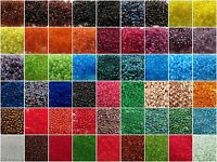 11/0 Miyuki Japanese Round Glass Seed Beads Rocailles 23 gram  #131-149