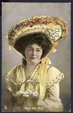 Raphael Tuck & Sons Collectable Actress Postcards