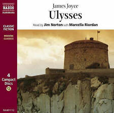 Ulysses by James Joyce (CD-Audio, 2004)