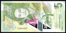 Ost Karibik / East Caribbean 5 Dollars (2021) Polymer (1)